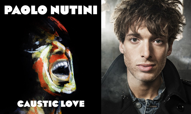 Paolo Nutini Unveils Tracklisting And Artwork For New Album 'Caustic Love'