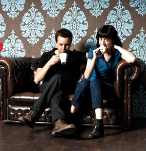 Paper Aeroplanes Announce New Ep 'A Comfortable Sleep' Plus Headline Tour Dates Autumn 2011