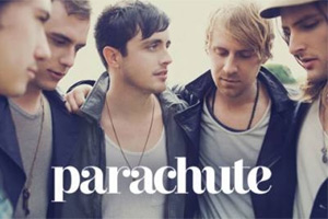 Parachute Announce Third Album 'Overnight' To Be Released August 13th 2013