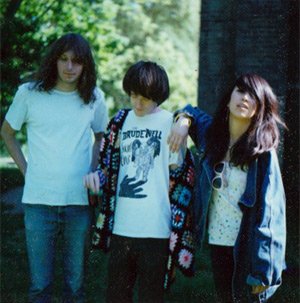 Parakeet Announce New Live Dates Summer 2012