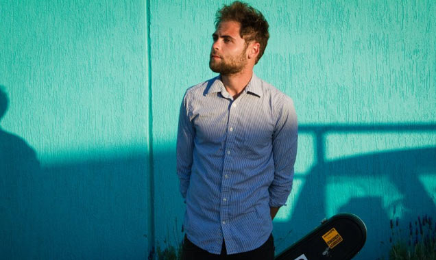 Passenger Announces 2014 Autumn UK And Ireland Tour