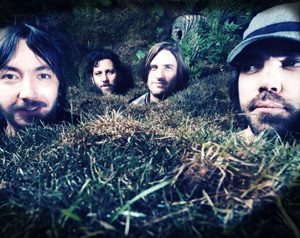 Patrick Watson Announces New Album 'Adventures In Your Own Backyard' To Be Released On April 30th 2012