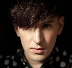 Patrick Wolf Announces 2011 UK Headline Tour