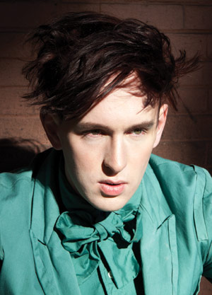 Patrick Wolf Announces Headline UK October And November Tour 2011