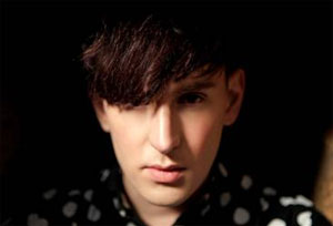 Patrick Wolf Returns With A Brand New Single 'Time Of My Life'