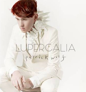Patrick Wolf Unveils 'Lupercalia' Packshot