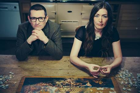 Paul Heaton And Jacqui Abbott Announce New Album 'What Have We Become' Out 12th May 2014 Plus May Live Dates