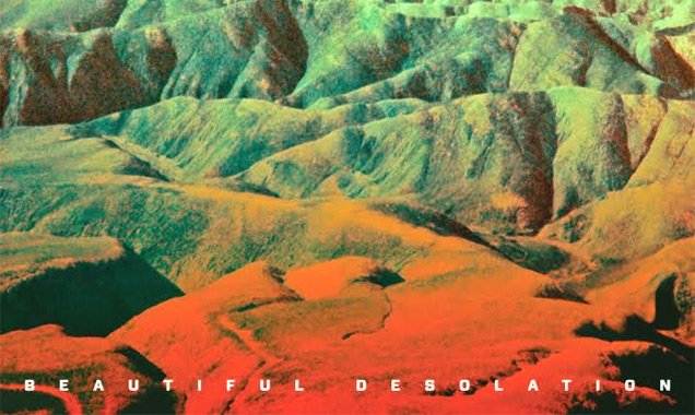 Paul Thomas Saunders Announces 'Beautiful Desolation' Debut Album Eleased On 7th April 2014
