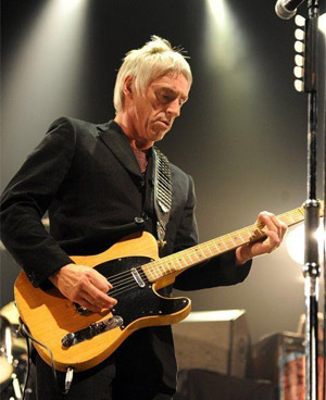 Paul Weller Announces June 2014 UK Forest Gigs