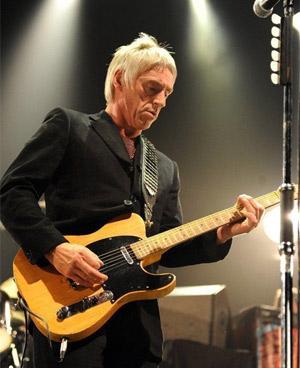 Paul Weller Announces June 2014 UK Forest Gigs