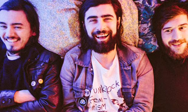 Paws Announce UK Summer 2014 Tour Dates