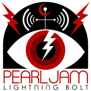 Pearl Jam Have Highest UK Charting Album In 20 Years With 'Lightning Bolt'