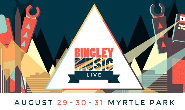 Pet Shop Boys To Headline Bingley Music Live 2014