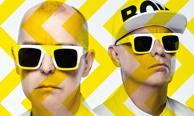 Pet Shop Boys To Play Exit Festival 2014 Opening Ceremony