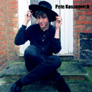 Pete Kosanovich Releases Self-titled Album On May 6th 2013