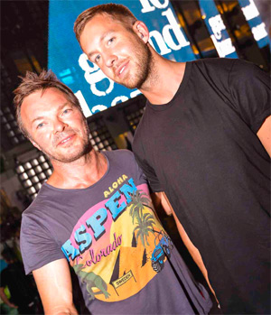 Pete Tong Announces Le Grand Bazaar Closing Party 2013