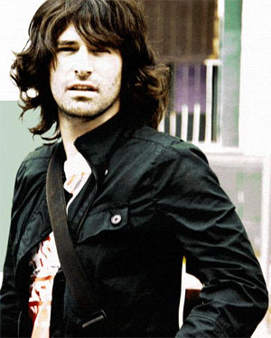 Pete Yorn Announces New Album Produced By Frank Black