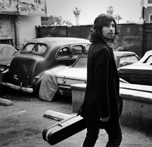 Pete Yorn New Single, Video And UK May 2011 Tour