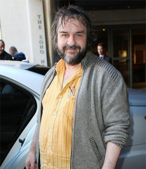 Peter Jackson's Filmed Adapation Of The Hobbit To Be A Trilogy