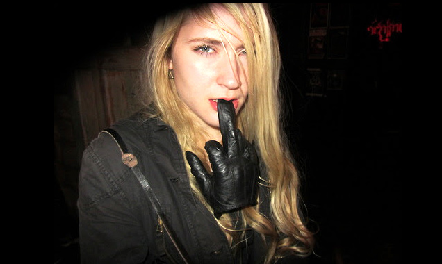 Pharmakon Announces East Coast 2014 Dates With Godflesh And Cut Hands