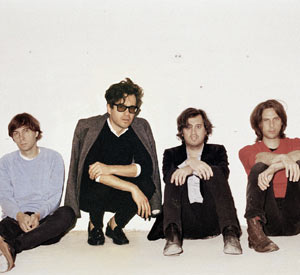 Phoenix Announce New Album 'Bankrupt!' Released April 22nd 2013