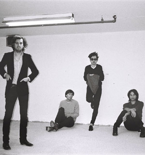 Phoenix Announce One Off Show At Shepherd's Bush Empire - April 22nd 2013