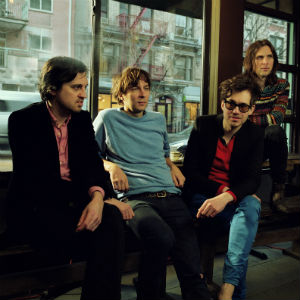 Phoenix Announce UK Tour Dates In February 2014