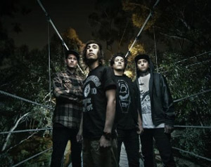 Pierce The Veil Announce UK & Ireland Tour Dates May 2013 Support Comes From Woe Is Me