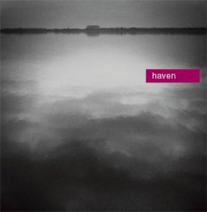 Pieter Nooten Announces New Album  'Haven'  Released April 29th 2013