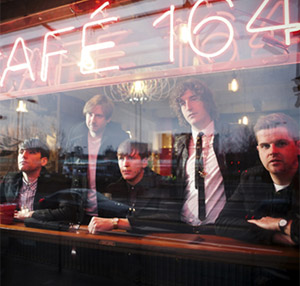 The Pigeon Detectives Announce 'Animal' As Free Download Plus Spring 2013 UK Headline Tour Dates