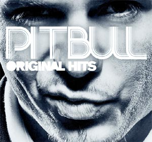 Pitbull Releases 'Original Hits' An 18 Song Retrospective On June 2012