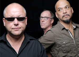 Pixies Announce 2014 European Summer Tour Dates