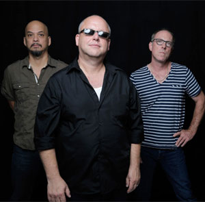 Pixies Talk About The Four New Songs On 'Ep-2'
