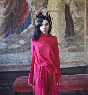 Pj Harvey October 2011 Tour Date Details