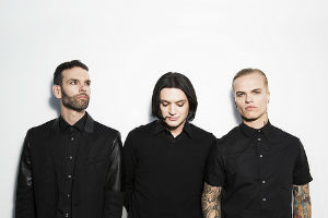 Placebo Announce First Us Shows In Six Years For October 2013