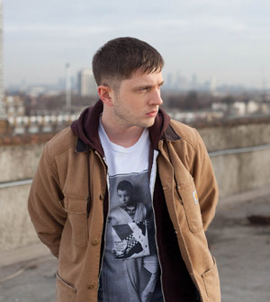 Plan B Announces 'Ill Manors' Album Track 'Falling Down' As Free Download