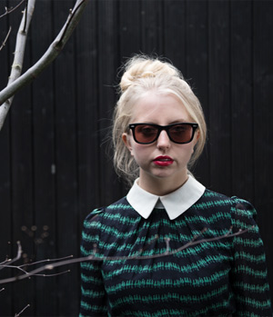 Polly Scattergood Releases A New Single 'Subsequently Lost' On 10th March