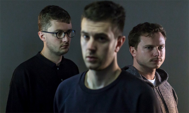 Portico (Formerly Quartet) Announce 'Living Fields' Album Out 23rd March 2014