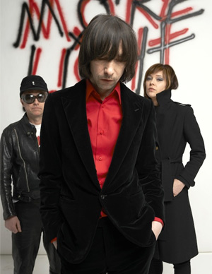 Primal Scream Announce New Album  'More Light' Released  May 13th 2013