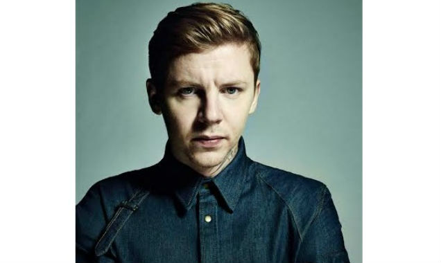 Professor Green Unleashes New Song 'Not Your Man' Ft. Thabo Out Today