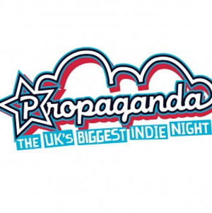 Propaganda Announce Shows With Carl Barat And Gary Powell (Libertines), Kodaline, Peace, Russell Lissak (Bloc Party) And More
