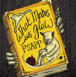 Psapp Announce Details Of Their Fourth Album 'What Makes Us Glow' Out 11th November 2013