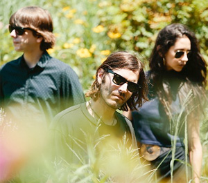Psychic Ills Announce Fall 2013 North American Tour Dates With Mazzy Star
