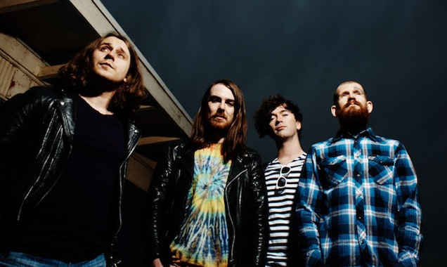 Pulled Apart By Horses Announce Nov 2014 UK Tour Including London Show At Heaven