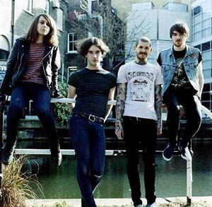 Pulled Apart By Horses Live Dates For Autumn Announced