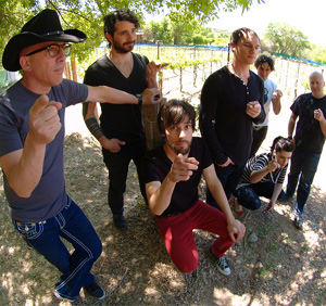 Puscifer Autumn Tour Dates 2011