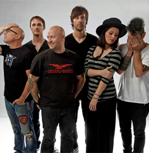 Puscifer Return To The Road For 2012 Conditions Of My Parole Tour