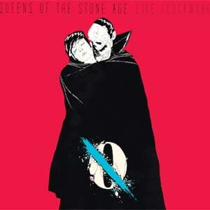 Queens Of The Stone Age Announce New Album '... Like Clockwork' Released  June 3rd 2013