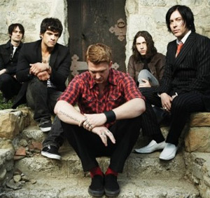 Queens Of The Stone Age Announce UK & European Shows For May 2011