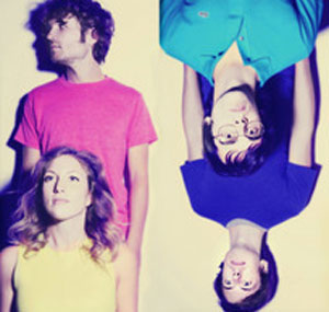 Ra Ra Riot Announces Us 2013 Fall Tour Dates